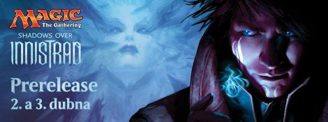 Preview Shadows over Innistrad
