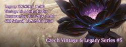 Czech Vintage & Legacy Series#5