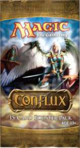 Conflux booster - NM