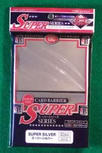 Obaly KMC Super Silver - NM