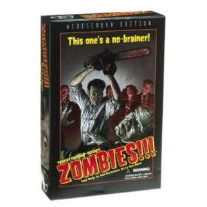 Zombies - NM