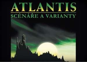 Osadníci z Katanu Atlantis - rozšíření - NM
