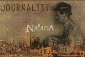 Journalist - NM