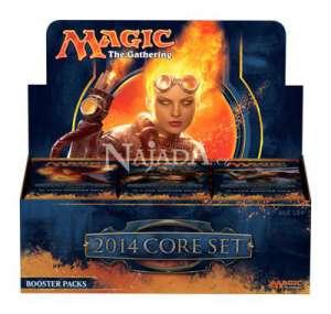Magic 2014 display korejsky - NM