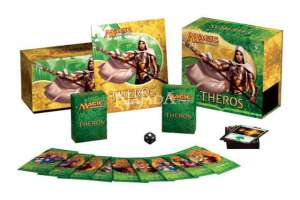 Theros Fat Pack - NM