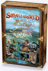 Smallworld Tales and Legends - NM