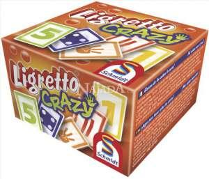 Ligretto - CRAZY - NM