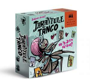 Tarantule Tango - NM