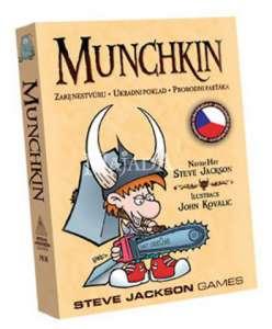 Munchkin - NM