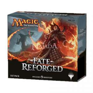 Fate Reforged Fat Pack - NM