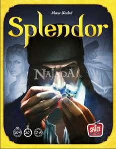 Splendor - NM