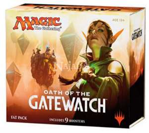 Oath of the Gatewatch Fat Pack - NM