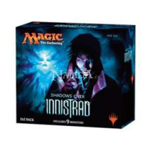 Shadows over Innistrad Fat Pack - NM