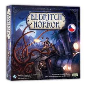 Desková Hra Eldritch Horror - NM