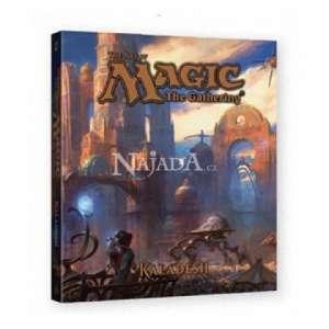 The Art of Magic: The Gathering - Kaladesh Book - NM