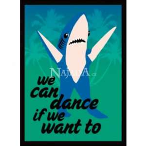 Legion Obaly Shark - NM