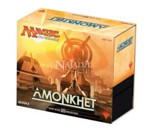 Amonkhet Bundle - NM