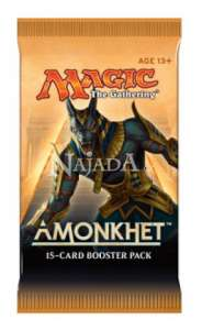 Amonkhet Booster - NM