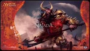 Hrací kobereček Mogis, God of Slaughter - NM
