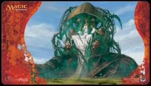 Hrací kobereček Karametra, God of Harvests - NM
