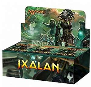 Ixalan display - NM