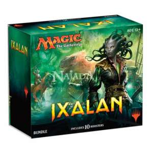 Ixalan Bundle - NM