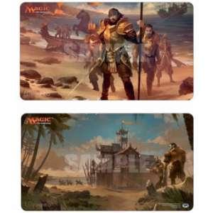 Hrací kobereček Legions Landing oboustranný - NM