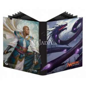 Ultra Pro album A4 Iconic Masters - NM