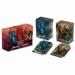 UltraPro Duel Deck Box Merfolk vs. Goblins - NM
