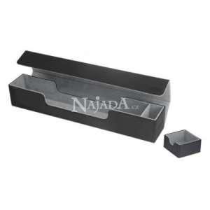 Flip and Tray Mat Case XenoSkin Černá - NM