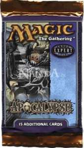 Apocalypse Booster - NM