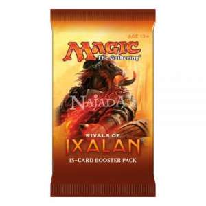 Rivals of Ixalan Booster - NM
