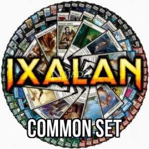 Ixalan Common set - NM