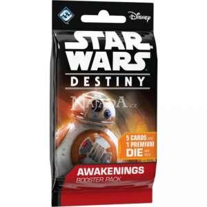 Star Wars Destiny Awakenings Booster - NM