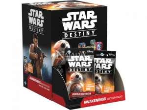 Star Wars Destiny Awakenings Display - NM