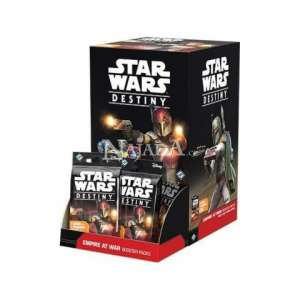 Star Wars Destiny Empire at War Display - NM