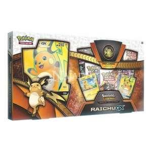 Pokémon - Raichu GX Special Collection - NM