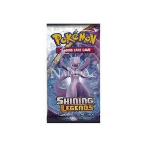 Pokémon - Shining Legends Booster - NM