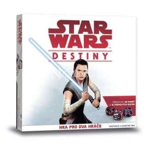 Star Wars Destiny - Hra pro 2 hráče (česky) - NM