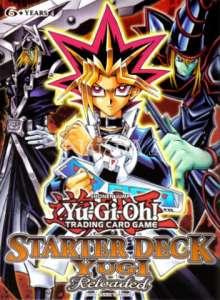 Starter Deck: Yugi Reloaded - NM