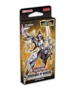 Breakers of Shadow: Special Edition - NM