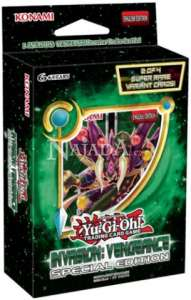 Invasion: Vengeance: Special Edition - NM