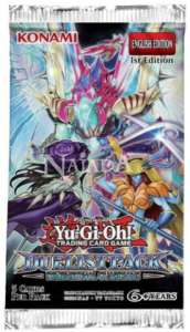 Duelist Pack: Dimensional Guardians Booster - NM