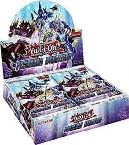 Pendulum Evolution Booster Box - NM