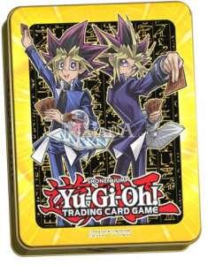 2017 Mega-Tins: Yugi Tin - NM