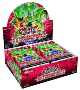 Extreme Force Booster Box - NM