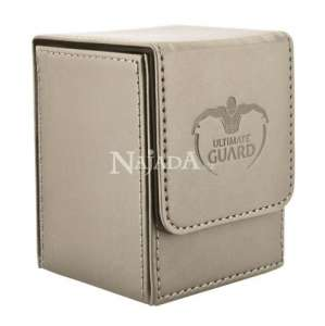 Ultimate Guard Flip Deck Case 100+ Písková - NM