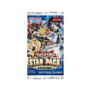 Star Pack VRAINS Booster - NM