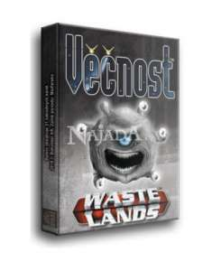 Wastelands Věčnost Booster - NM