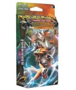 Pokémon - Forbidden Light Twilight Rogue Theme Deck - NM